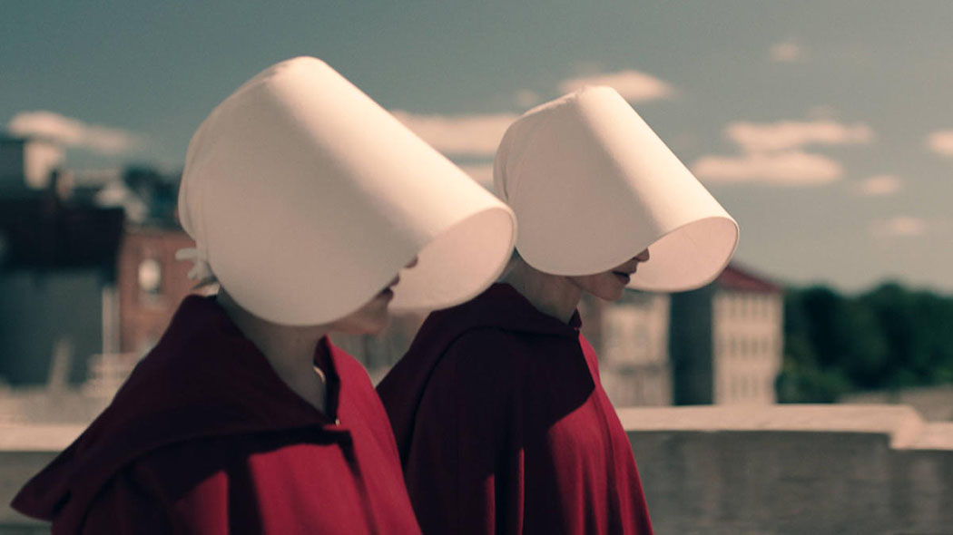 The Return of the Handmaid… Remembering Pinter's adaptation