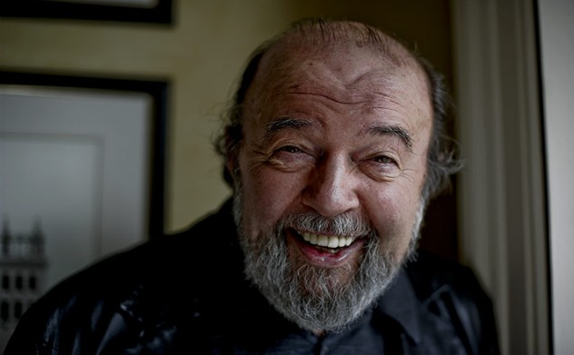 In ricordo di Sir Peter Hall
