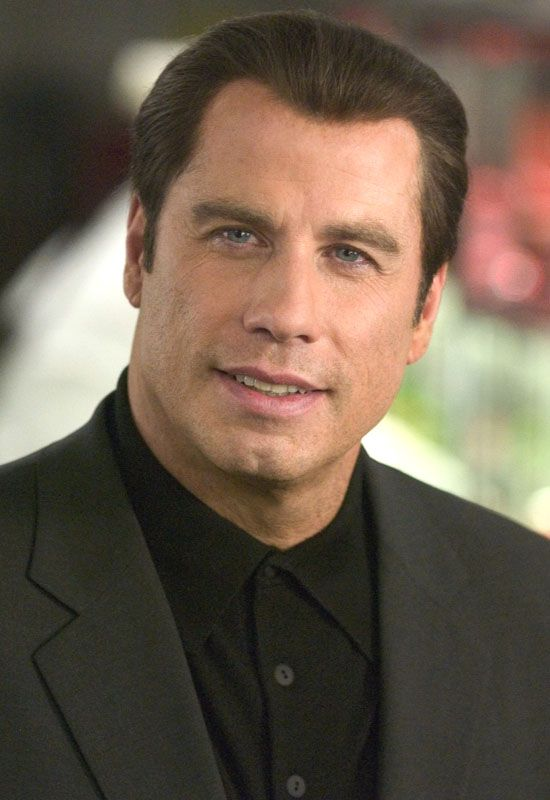 John Travolta: come potevo dire no ad Harold Pinter?