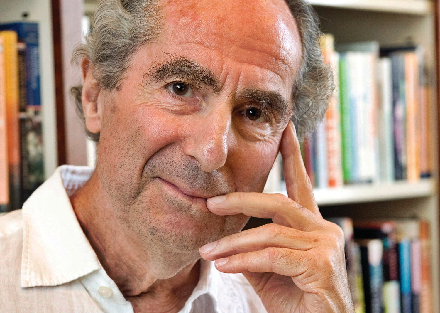 Harold Pinter and Philip Roth: the happy Seventies