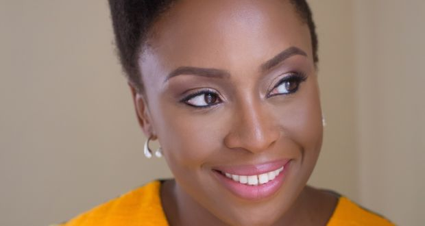 Nigerian writer Chimamanda Ngozi Adichie wins the prestigious PEN Pinter 2018 prize