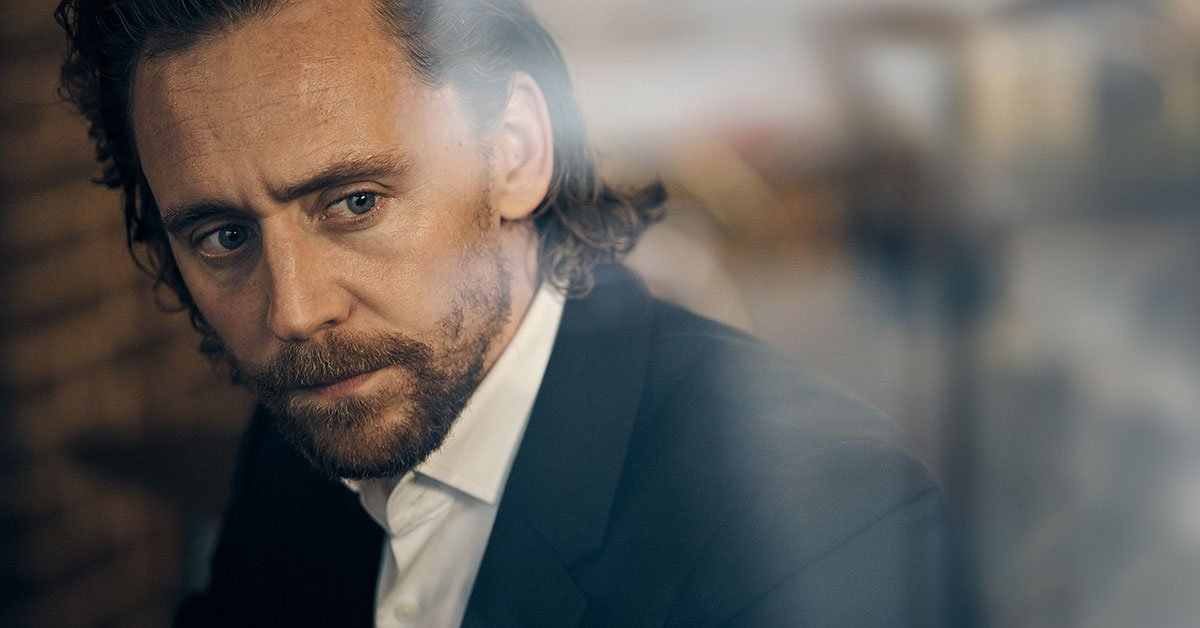 Pinter at the Pinter: Tom Hiddleston