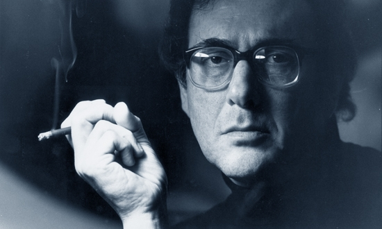 Harold Pinter: la verità nell'arte, la verità nella vita