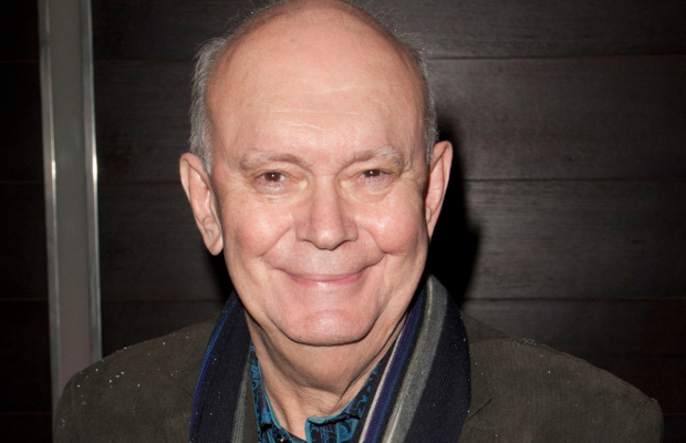 Happy Birthday Alan Ayckbourn!